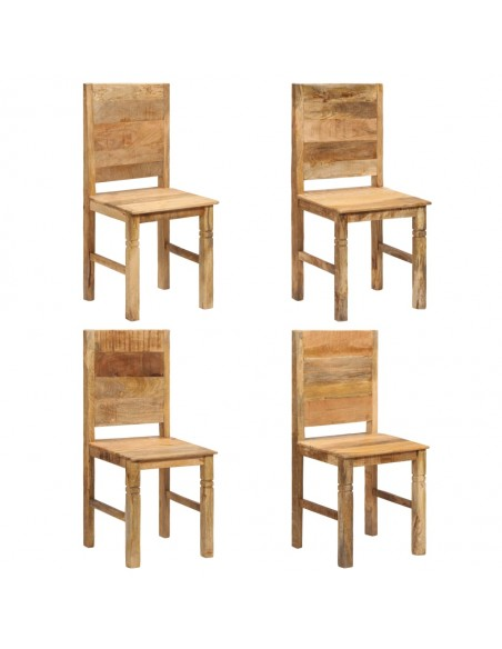 Lauko baldų komplektas, 7 dalių, tikmedis  | Lauko Baldų Komplektai | duodu.lt