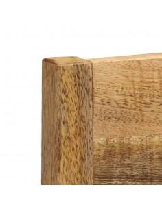 Sulankstomos lauko kėdės, 4 vnt., masyvi tikmedžio mediena  | Lauko Kėdės | duodu.lt