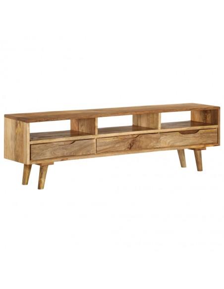 Sodo baldų komplektas, 12 dalių, bambukas | Lauko Baldų Komplektai | duodu.lt