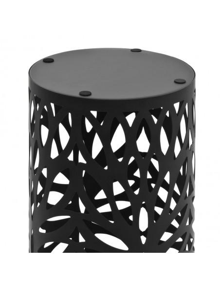 Sodo kėdės pagalvėlės, 2vnt., antracito sp., 120x50x3cm | Kėdžių ir Sofos Pagalvėlės | duodu.lt