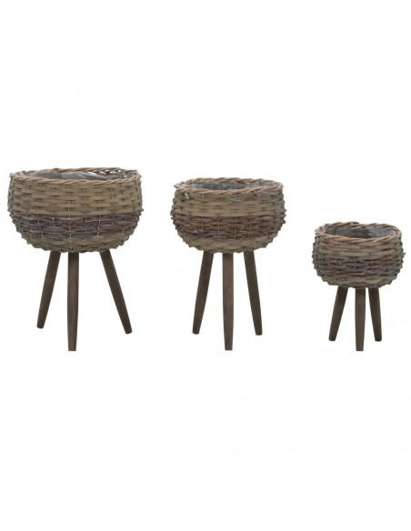 Pagalvėlė sodo suoliukui, pilka, 100x50x3cm | Kėdžių ir Sofos Pagalvėlės | duodu.lt