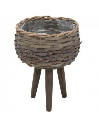 Pagalvėlė sodo suoliukui, pilka, 120x50x3cm   Kėdžių ir Sofos Pagalvėlės   duodu.lt