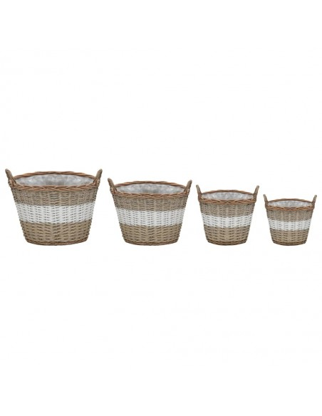 Pagalvėlė sodo suoliukui, kreminė, 120x50x3cm | Kėdžių ir Sofos Pagalvėlės | duodu.lt