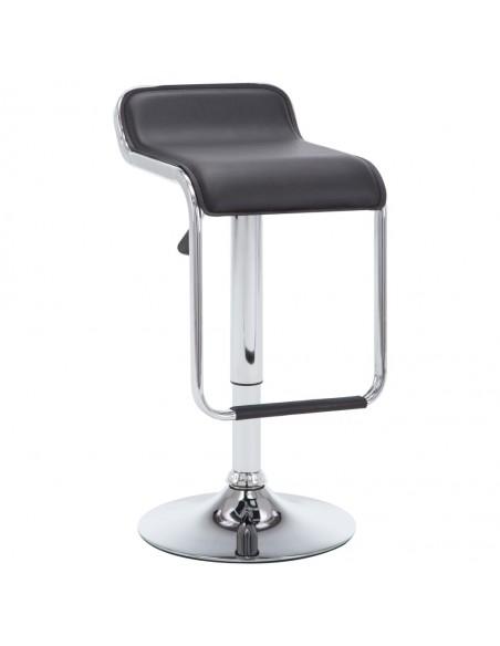 Lauko valgomojo baldų kėdės, 6 vnt., juodos   Lauko Kėdės   duodu.lt