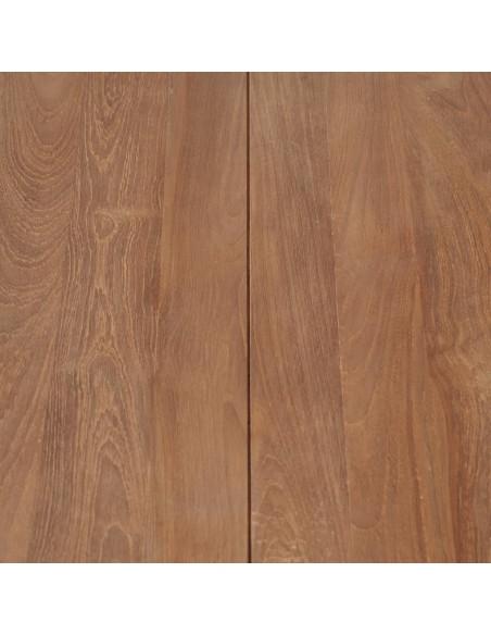 Sodo vazonas augalams, 200x50x77cm, impregnuota pušies mediena | Puodai ir Vazonėliai | duodu.lt