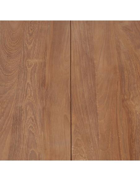 Sodo vazonas augalams, impreg. pušies mediena, 100x100x77cm  | Puodai ir Vazonėliai | duodu.lt