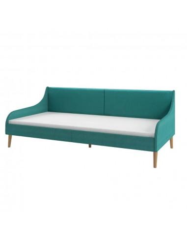 Sofos-lovos rėmas, audinys, žalias   Sofos   duodu.lt