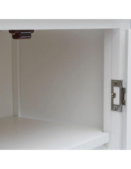 Lauko roletas, 240x140cm, baltos spalvos | Žaliuzės ir Užuolaidos | duodu.lt