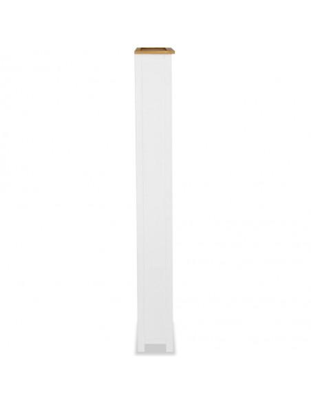 Lauko roletas, 120x230cm, baltos spalvos    Žaliuzės ir Užuolaidos   duodu.lt