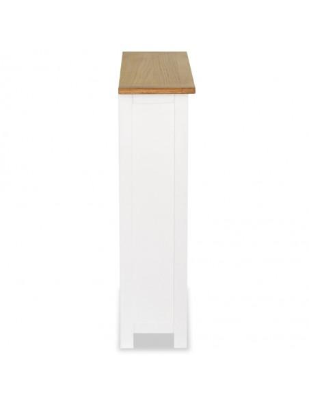 Lauko roletas, 160x230cm, baltos spalvos | Žaliuzės ir Užuolaidos | duodu.lt