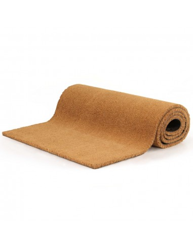 Durų kilimėlis, kokoso pluošt., 24mm, 100x300cm, natūralios sp.   Durų Kilimėlis   duodu.lt