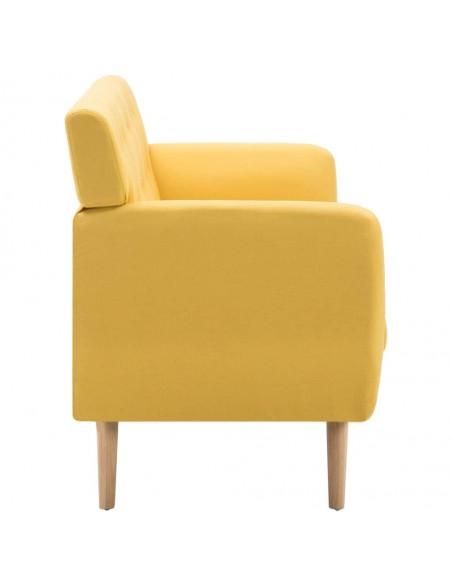 Lauko roletas, 180x140cm, geltonos ir baltos spalvos dryžiai   | Žaliuzės ir Užuolaidos | duodu.lt