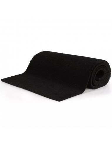 Durų kilimėlis, kokoso pluošt., 17 mm, 100x300 cm, juodas | Durų Kilimėlis | duodu.lt