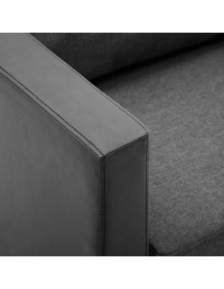 Tvora su kuolais, impregn. pušies mediena, 5,1m, 130cm, 6/9cm | Tvoros Segmentai | duodu.lt