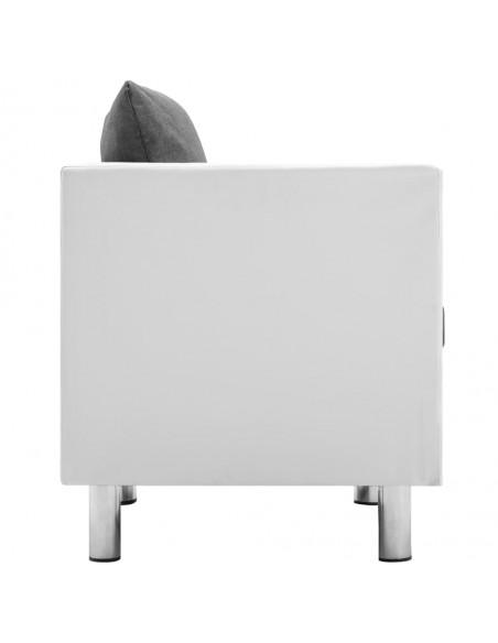 Sodo suoliukas, 145,5x49x74cm, plastikas, antracito spalva | Lauko Suolai | duodu.lt