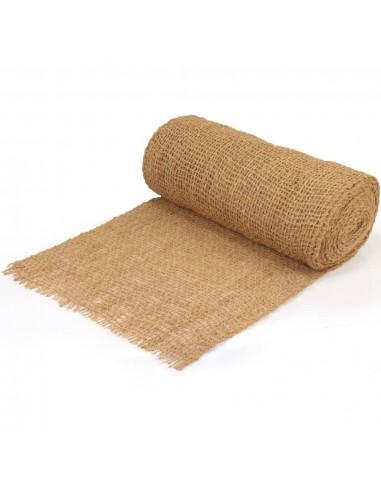 Erozijos kontrolės kilimėlis, geotekst., kokoso pluošt.,1,9x10m | Daržo danga | duodu.lt