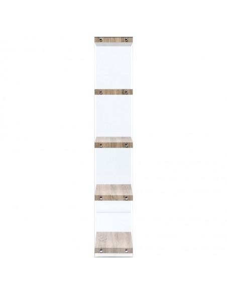 Kabykla rankšluosčiams su 5 laipteliais, bambukas,150 cm | Rankšluosčių Laikikliai ir Pakabos | duodu.lt