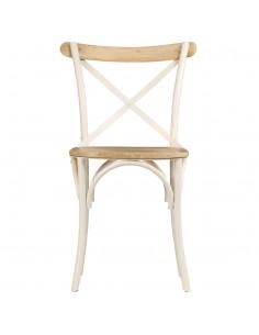 Staliukas su kėdėm, 3d., akacijos mediena, ruda | Lauko Baldų Komplektai | duodu.lt