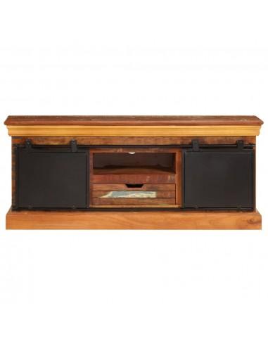 Sodo vazonas, 3 dalys, akacijos mediena | Puodai ir Vazonėliai | duodu.lt