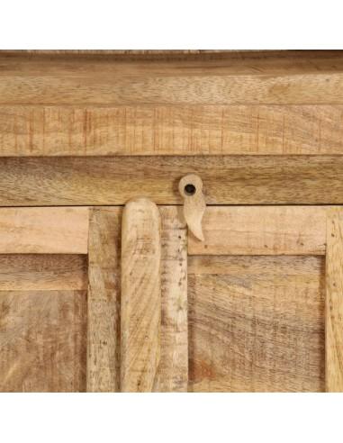 Dėžių obuoliams rinkinys, 2 vnt., masyvi akacijos mediena | Puodai ir Vazonėliai | duodu.lt