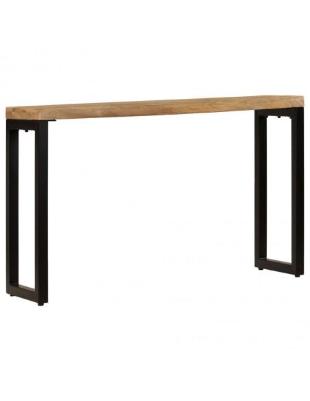 Persodinimo stalas su 2 lentynomis, akacijos mediena su cinku | Sodininkavimo suoliukai | duodu.lt