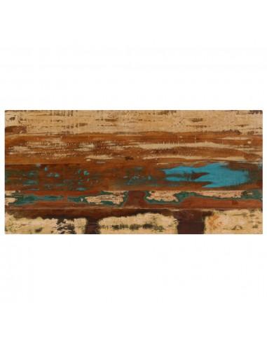 Gultas iš tikmedžio, 56x105x96cm, kreminės spalvos | Baldai Stovyklavimui | duodu.lt