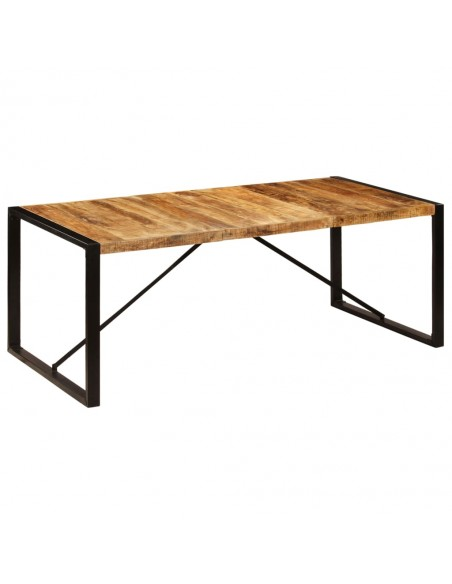 Lauko valg. baldų kompl., 9d., poliratanas ir akacijos med. | Lauko Baldų Komplektai | duodu.lt