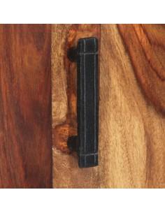 Ištraukiami vieliniai laikikliai, 2 vnt., sidabro sp., 400 mm  | Virtuvės įrankių laikikliai | duodu.lt