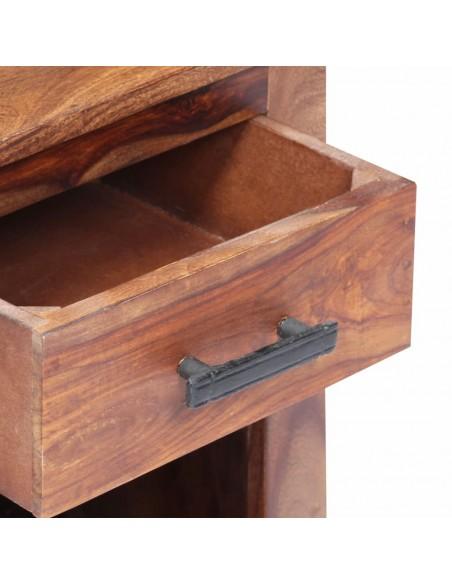 Ištraukiami vieliniai laikikliai, 2 vnt., sidabro sp., 500 mm  | Virtuvės įrankių laikikliai | duodu.lt