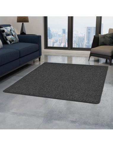 Dygsniuotas kilimėlis, 80x150cm, antracito spalvos   Kilimėliai   duodu.lt