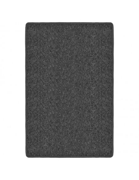 Dvipusė dygsniuota lovatiesė, raudona ir juoda, 170x210 cm | Dygsniuotos ir pūkinės antklodės | duodu.lt