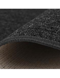 Dvipusė dygsniuota lovatiesė, raudona ir juoda, 220x240 cm | Dygsniuotos ir pūkinės antklodės | duodu.lt