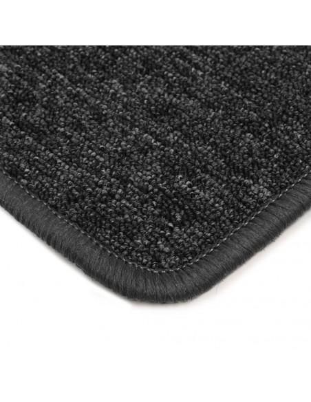 Dvipusė dygsniuota lovatiesė, raudona ir juoda, 220x240 cm   Dygsniuotos ir pūkinės antklodės   duodu.lt