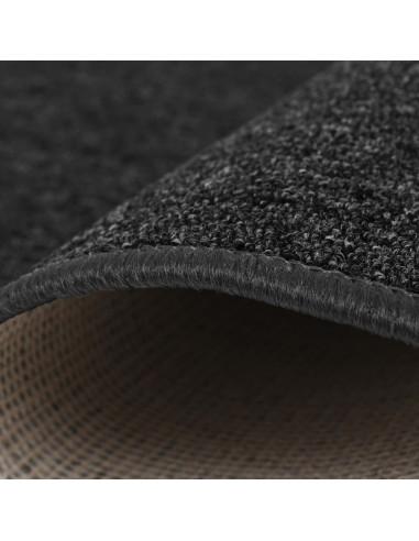 Dvipusė dygsniuota lovatiesė, raudona ir juoda, 230x260 cm | Dygsniuotos ir pūkinės antklodės | duodu.lt