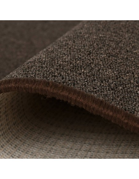 Pagalvėlių užvalkalai, 4 vnt., lino imitacija, juodi, 40 x 40 cm | Dekoratyvinės pagalvėlės | duodu.lt