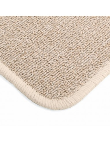 Pagalvėlių užvalkalai, 4 vnt., lino imitacija, balti, 50 x 50 cm   Dekoratyvinės pagalvėlės   duodu.lt