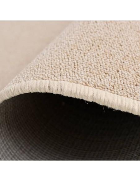 Pagalvėlių užvalkalai, 4 vnt., lino imitacija, balti, 80 x 80 cm | Dekoratyvinės pagalvėlės | duodu.lt