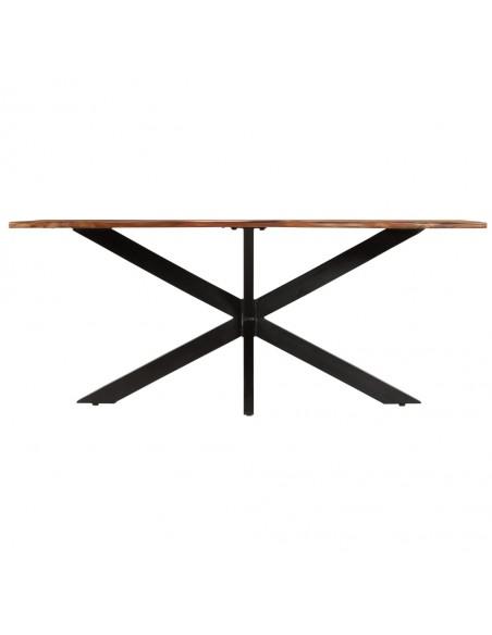 Baro kėdė, ruda, 63,5x55x75-91 cm | Stalai ir Baro Kėdės | duodu.lt