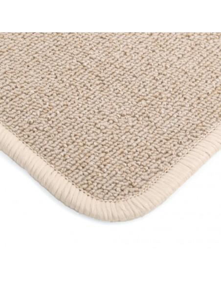 Pagalvėlių užvalkalai, 4 vnt., lino imitacija, žali, 50 x 50 cm | Dekoratyvinės pagalvėlės | duodu.lt