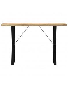 Baro kėdės, 2 vnt., rudos, plienas | Stalai ir Baro Kėdės | duodu.lt