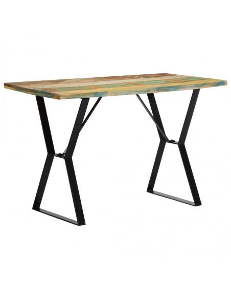 Dviejų Baro Kėdžių Komplektas, Oda ir Plienas | Stalai ir Baro Kėdės | duodu.lt