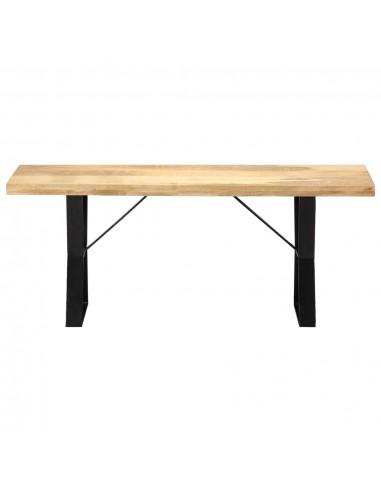 Baro kėdės, 2 vnt., metalinės su MDF sėdyne  | Stalai ir Baro Kėdės | duodu.lt