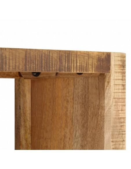 Valgomojo kėdės, 4 vnt., tamsiai rudos | Virtuvės ir Valgomojo Kėdės | duodu.lt