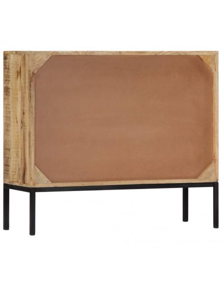 Kavos staliukas, 2 lygių, MDF, baltas  | Kavos Staliukai | duodu.lt