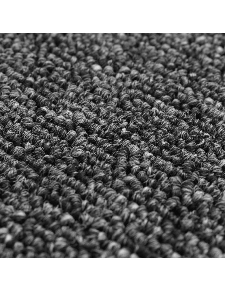 Pagalvėlių užvalkalai, 4 vnt., lino imitacija, vyšniniai, 50 x 50 cm | Dekoratyvinės pagalvėlės | duodu.lt