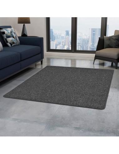 Dygsniuotas kilimėlis, 120x180cm, pilkas    Kilimėliai   duodu.lt