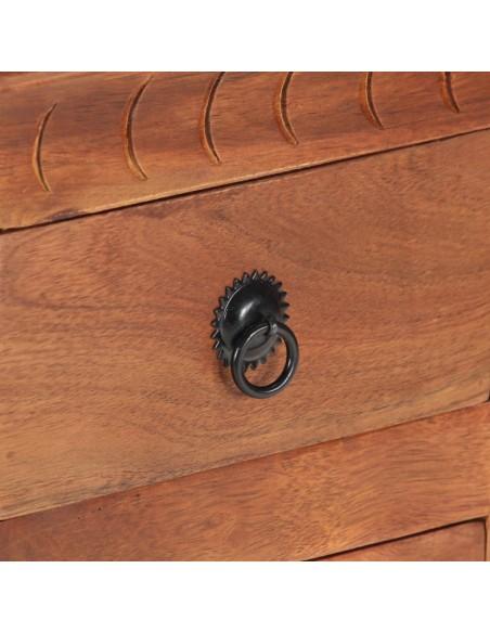 Sulankstoma spinta, juoda, 110 x 45 x 175 cm  | Drabužių spintos | duodu.lt