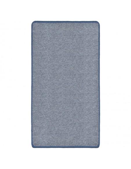 Pagalvėlių užvalkalai, 4 vnt., lino imitacija, terakota, 50 x 50 cm | Dekoratyvinės pagalvėlės | duodu.lt