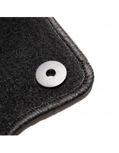 Vyriškas megztinis, apvali apykaklė, juodas, XL | Marškiniai ir Palaidinės | duodu.lt