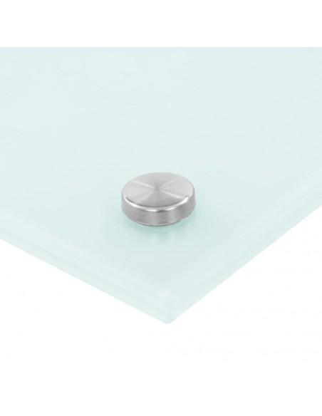 Dušo Taburetė iš Aliuminio, Balta   Pagrindinis   duodu.lt